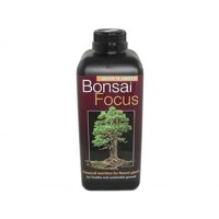 TEKUTÉ HNOJIVO - BONSAI FOCUS 1L/1000 ml/